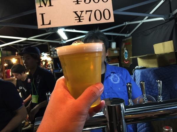 Keyaki beer 1689