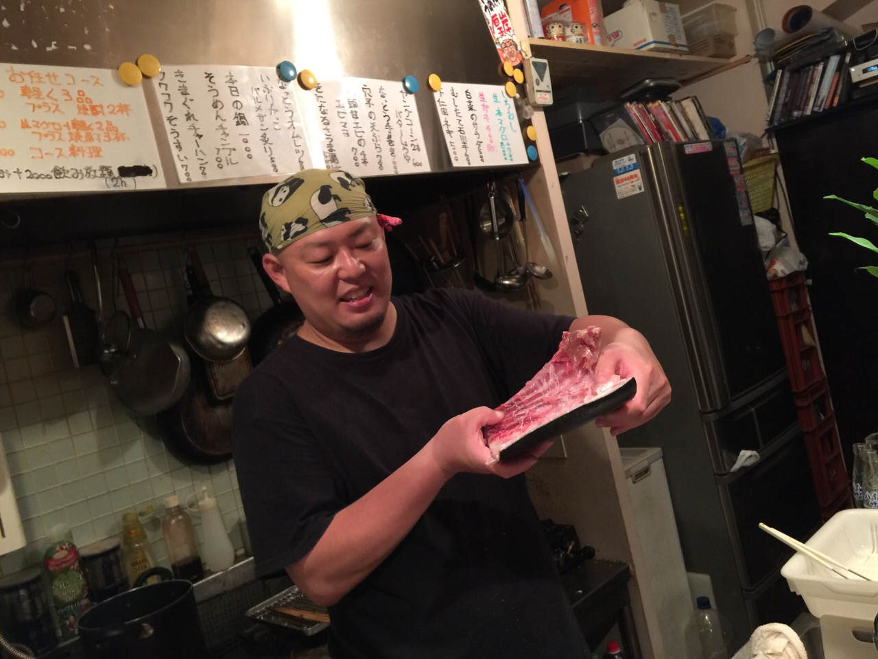 Kininaruki 5535