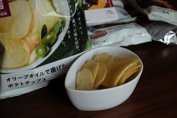 Lawson healthy snack 814