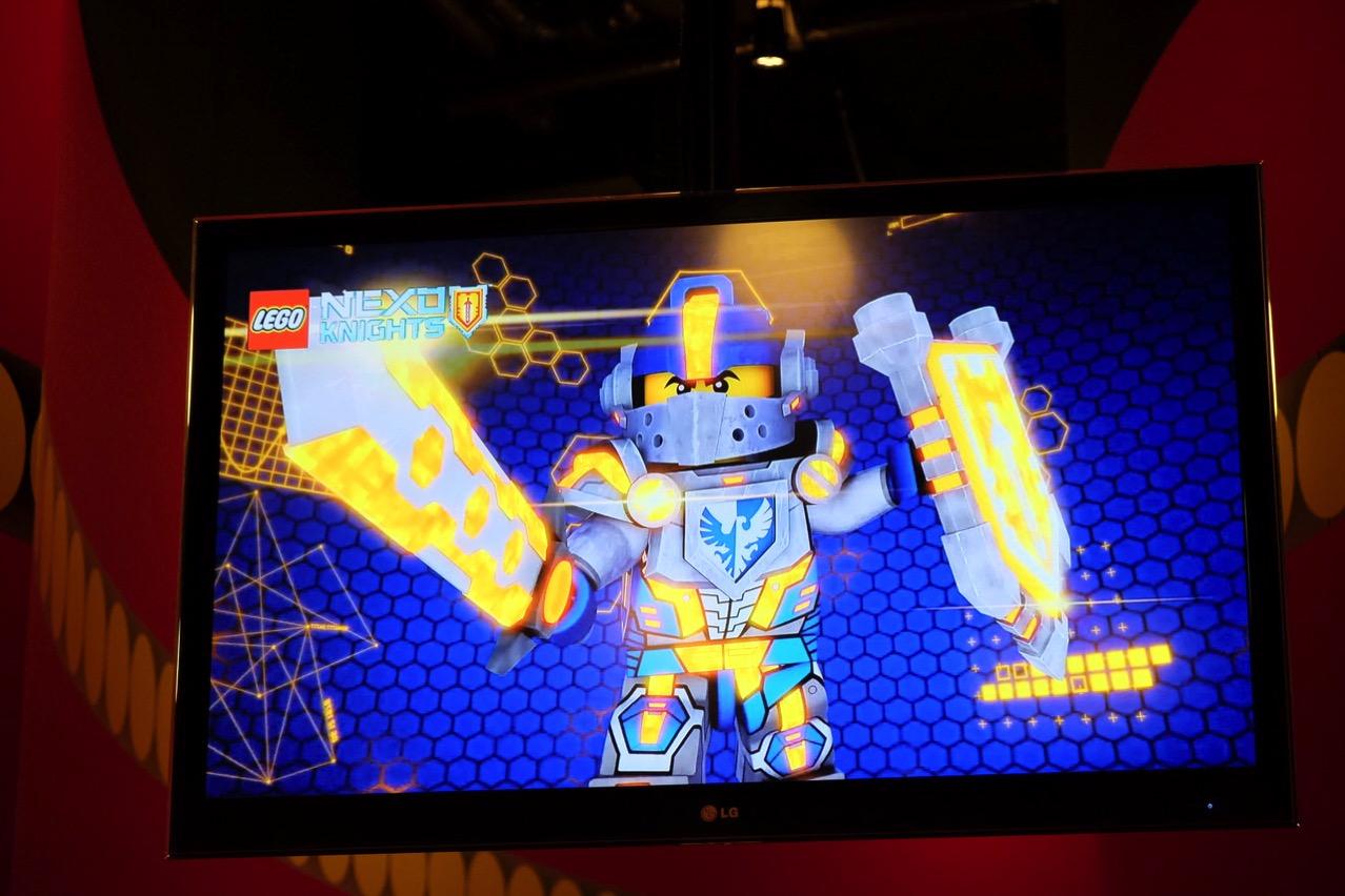 Lego land 4d 1005