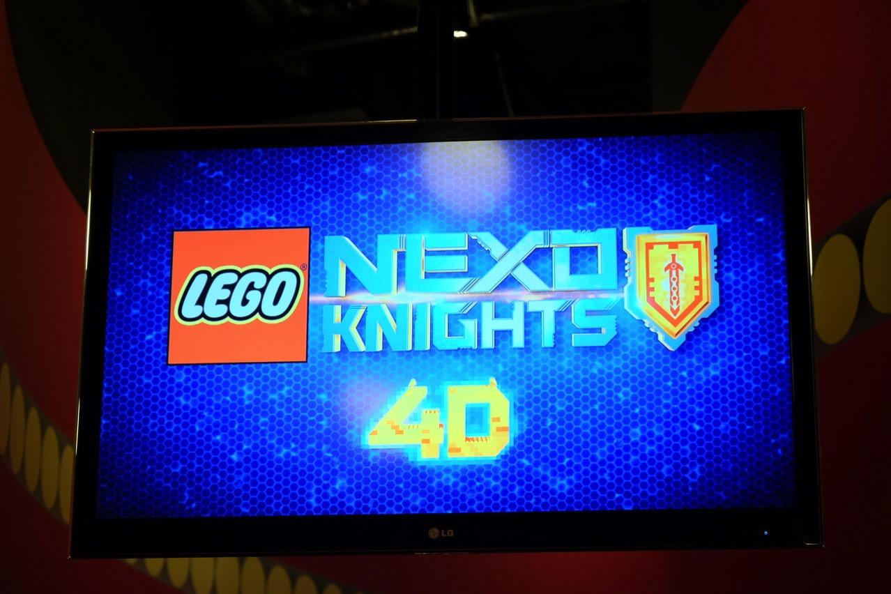 Lego land 4d 1007