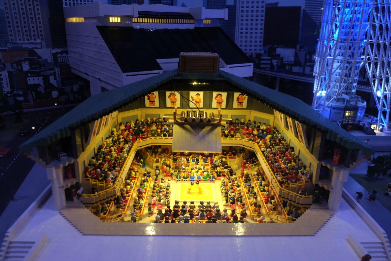 Lego land 4d 1086