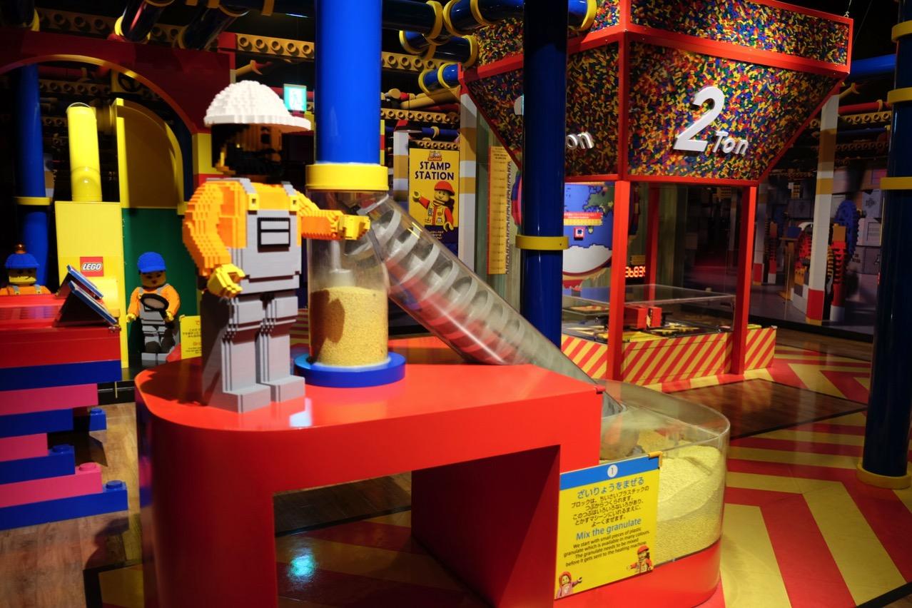 Lego land 4d 1102