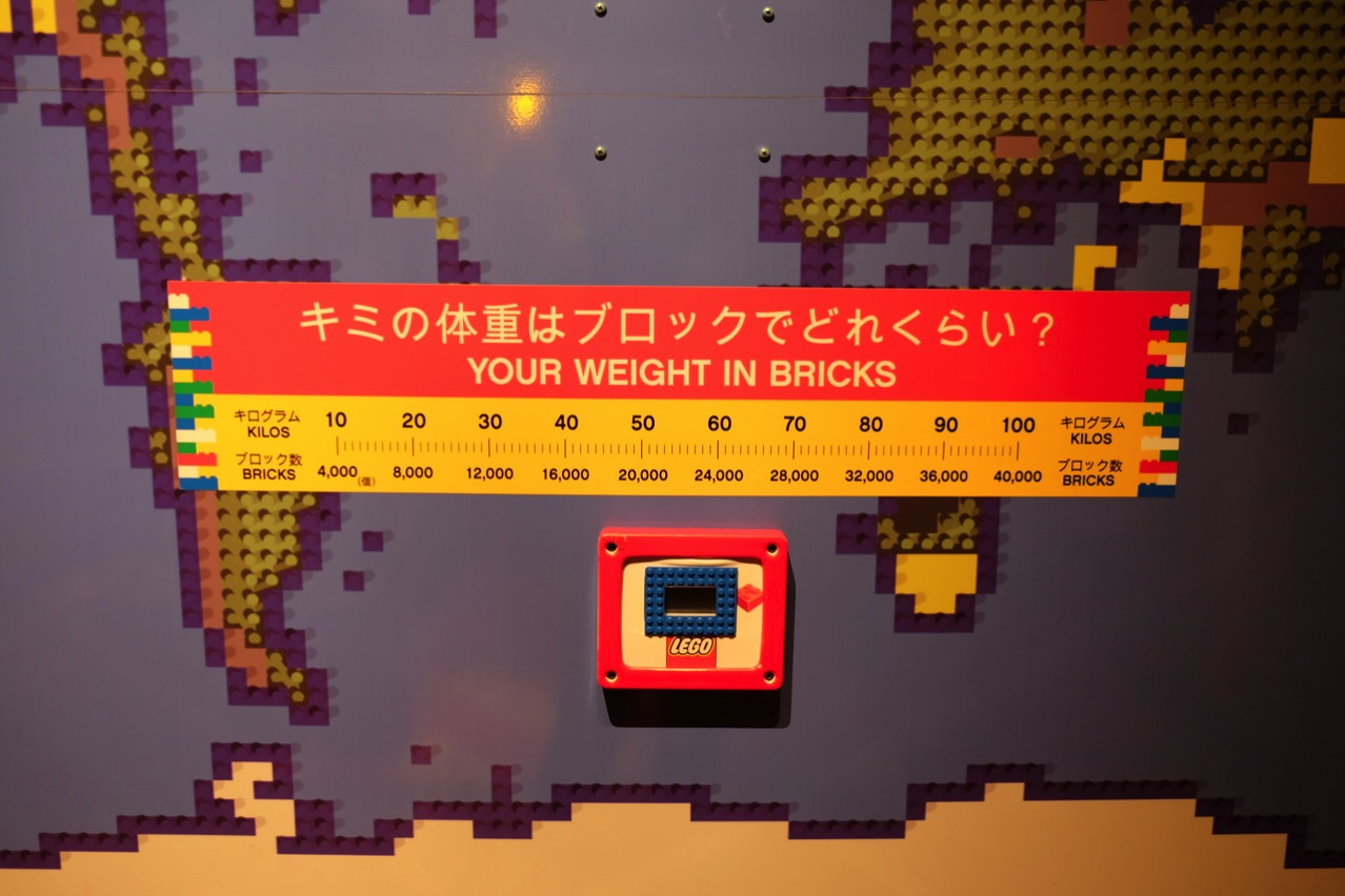 Lego land 4d 1107