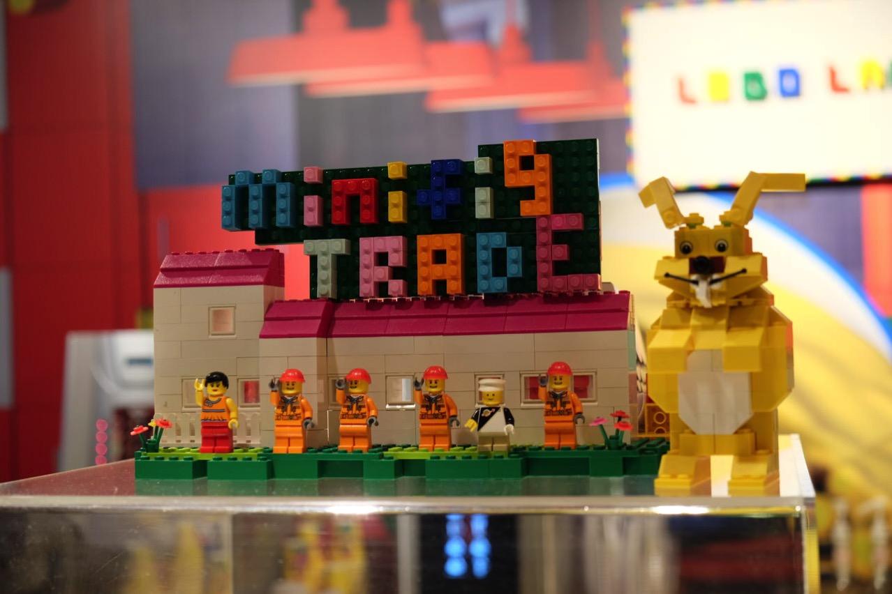 Lego land 4d 1115