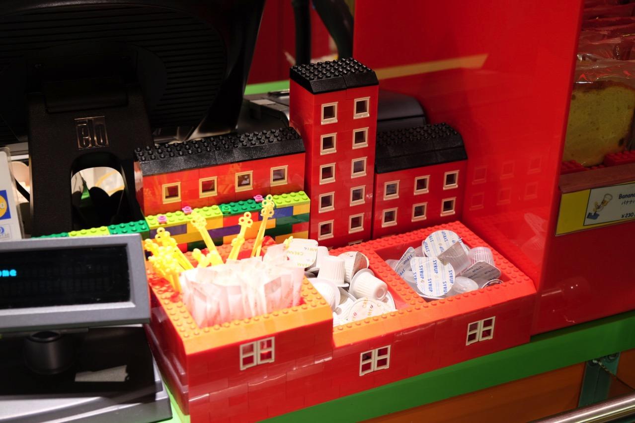 Lego land 4d 1118