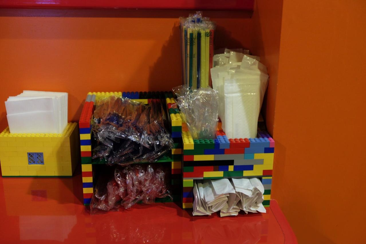 Lego land 4d 1122