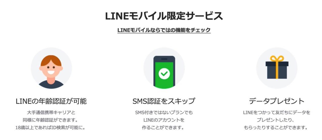 Line mobile 1524