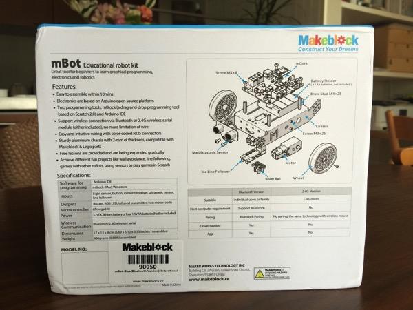 MBot 2526