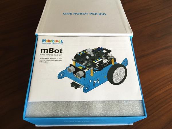 MBot 2527