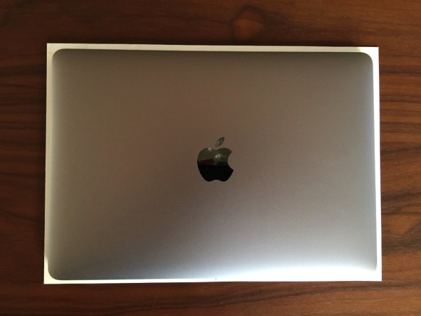 Macbook 1168
