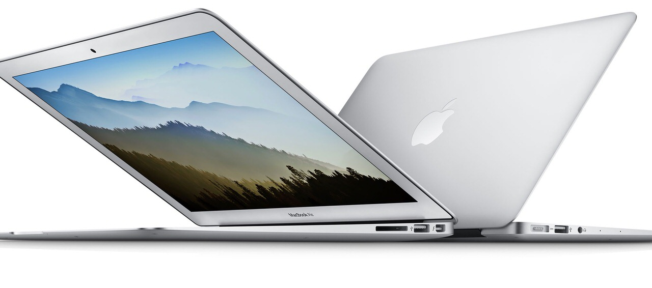 Macbook air 1336