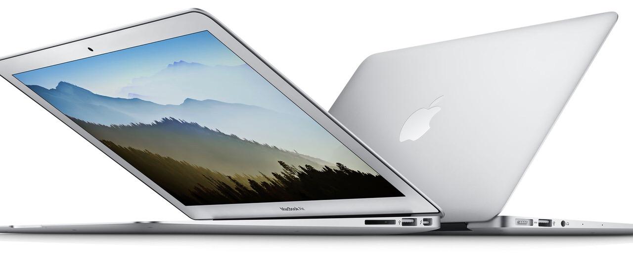 新しい「MacBook Air」今月中に発表され、8月に発売か?MacBook Proも総入れ替えへ