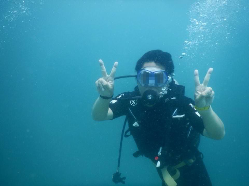 Malaysia diving 8778 n