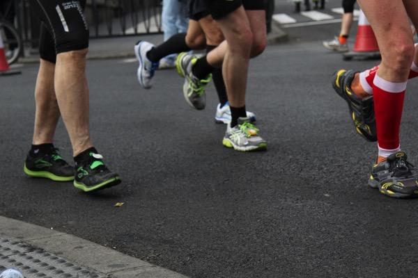 92歳のアメリカ人女性が7時間24分36秒でフルマラソン完走!女性の最高齢記録を更新