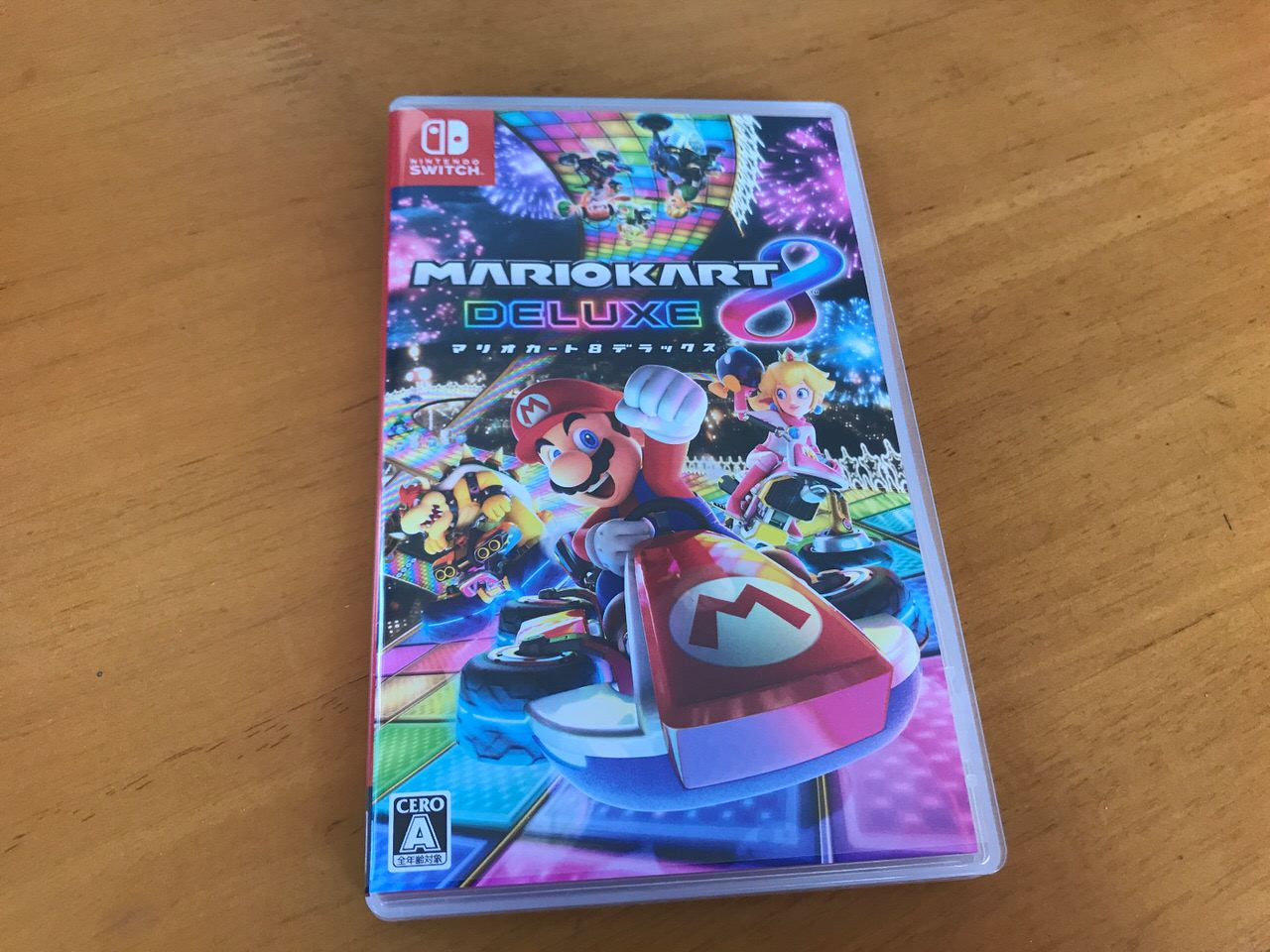 Mario 0242