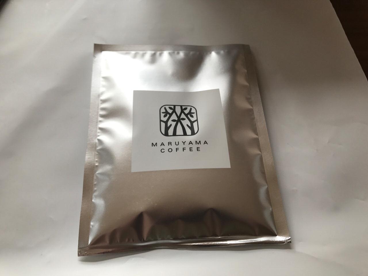 Maruyama coffee 0324