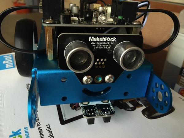 組み立ててプログラミングを学べる子ども向け低価格ロボットキット「mbot」小学3年生の息子と組み立ててみた!