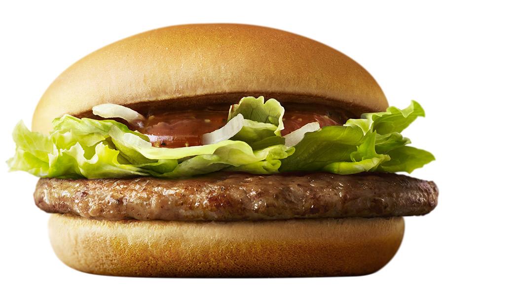 【マクドナルド】おてごろバーガーに生姜焼きバーガーが登場「ヤッキー」200円で