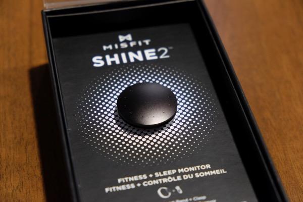 動作も同期も高速になった!「Misfit Shine 2」タッチセンサー&バイブレーションを搭載した活動量計の新モデル #misfitjp