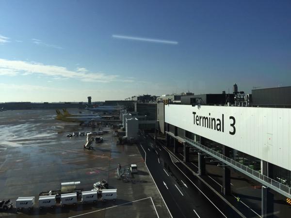 Narita no3 terminal 0616