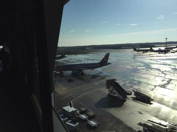 Narita no3 terminal 0617
