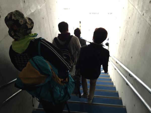 Narita no3 terminal 0622