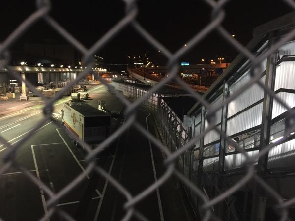 成田空港第3ターミナル 0904