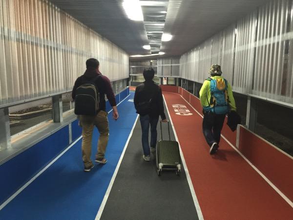 Narita no3 terminal 0906