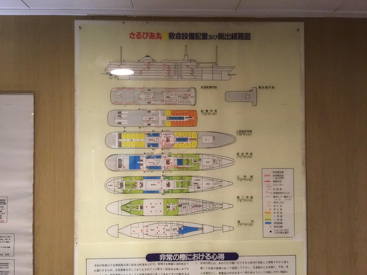 Niijima 7301