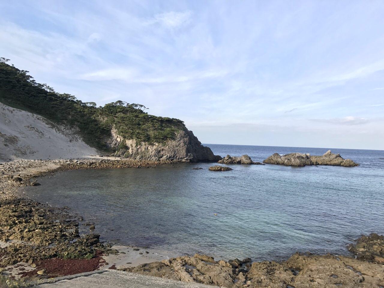 Niijima travel 2651