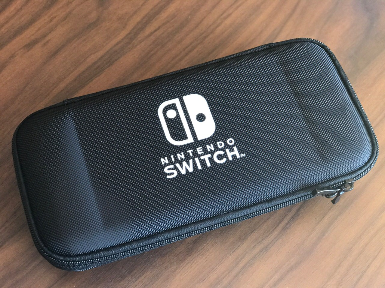 Nintendo switch setup 6796