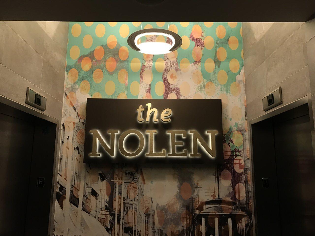「The Nolen」ルーフトップからサンディエゴの街を一望できるお洒落バー #AdobeMAX
