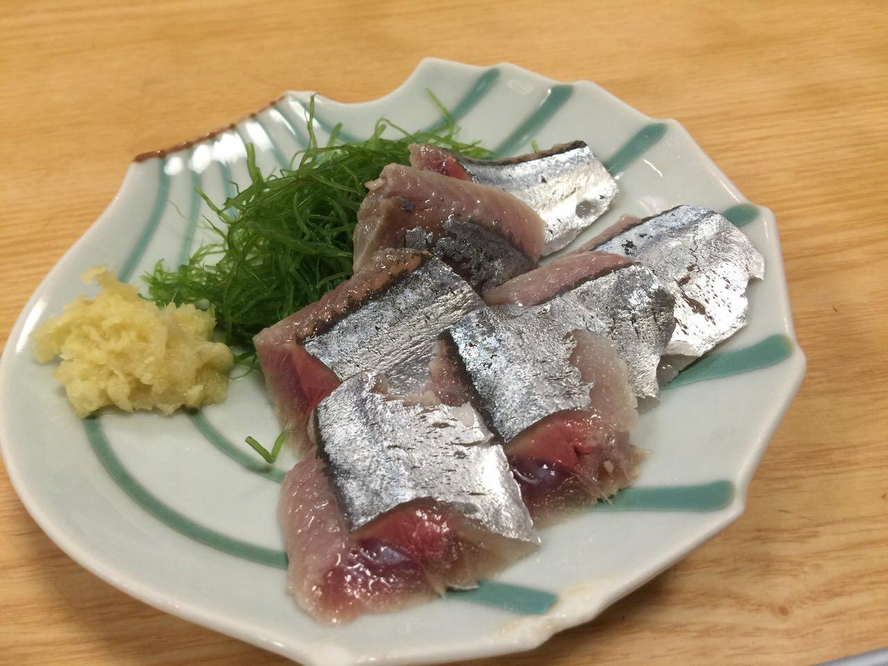 Ooroji shinbashi 8322