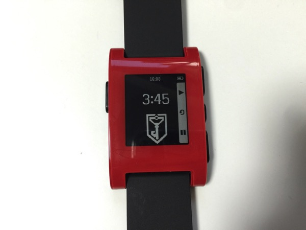 Pebble ingress timer 7274