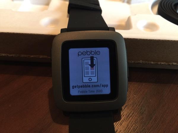 Pebbletime 2465