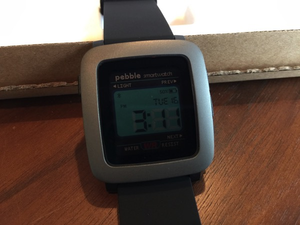 Pebbletime 2486