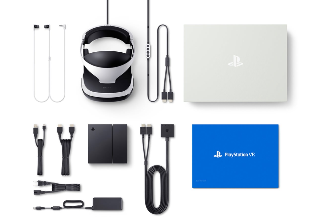 Playstation vr 1228