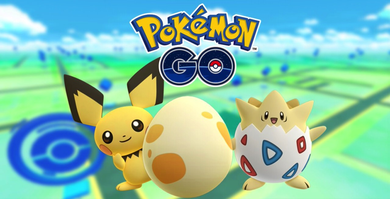 Pokemon go 1643