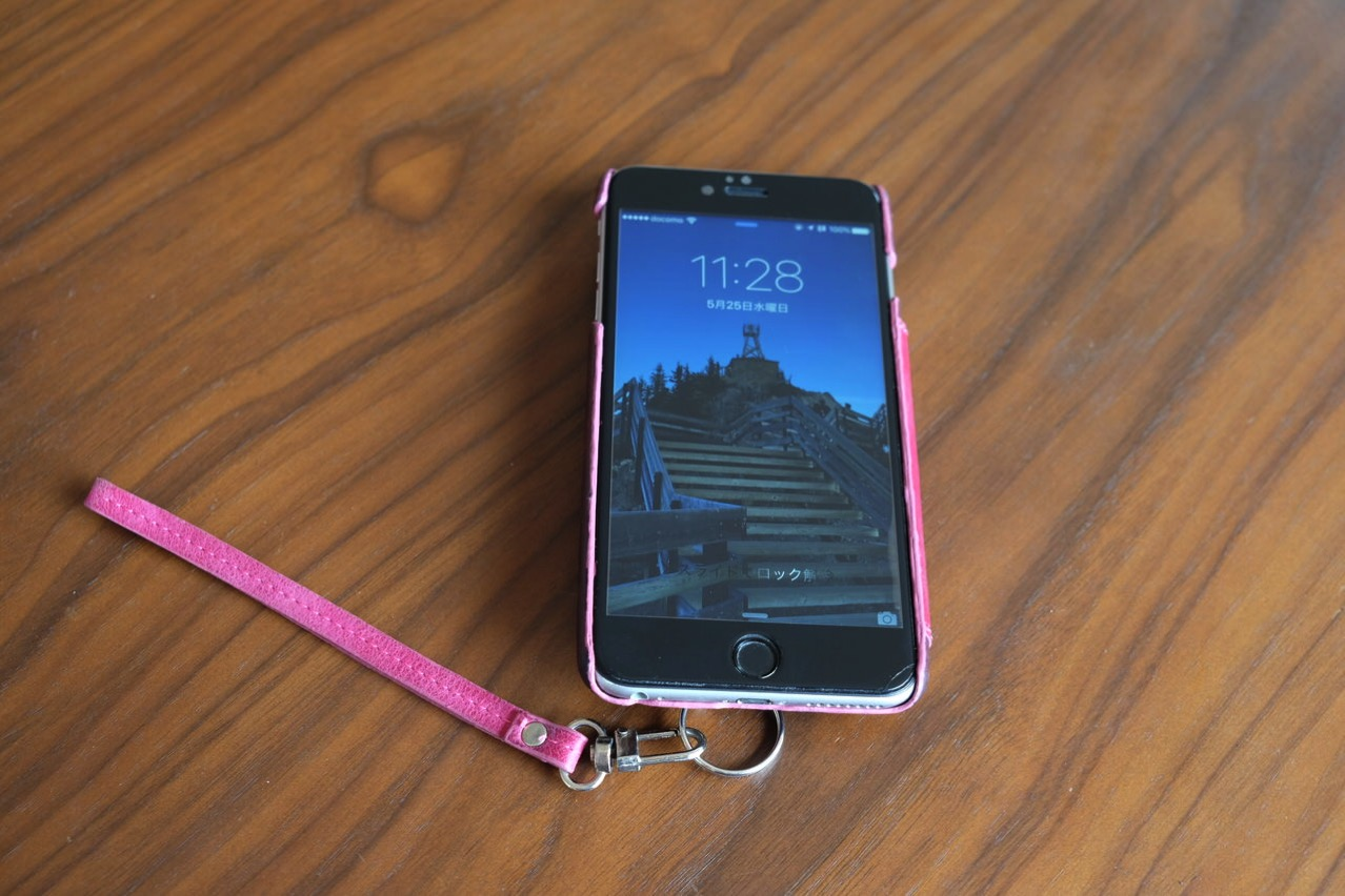 Rakuni iphone case 9821