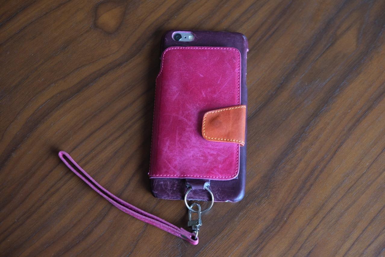 Rakuni iphone case 9822