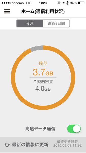 Rakuten mobile 9606
