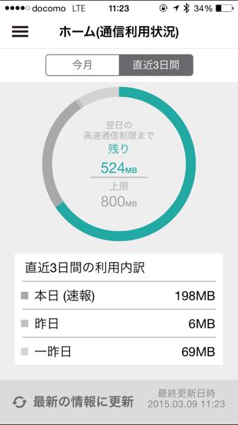 Rakuten mobile 9607