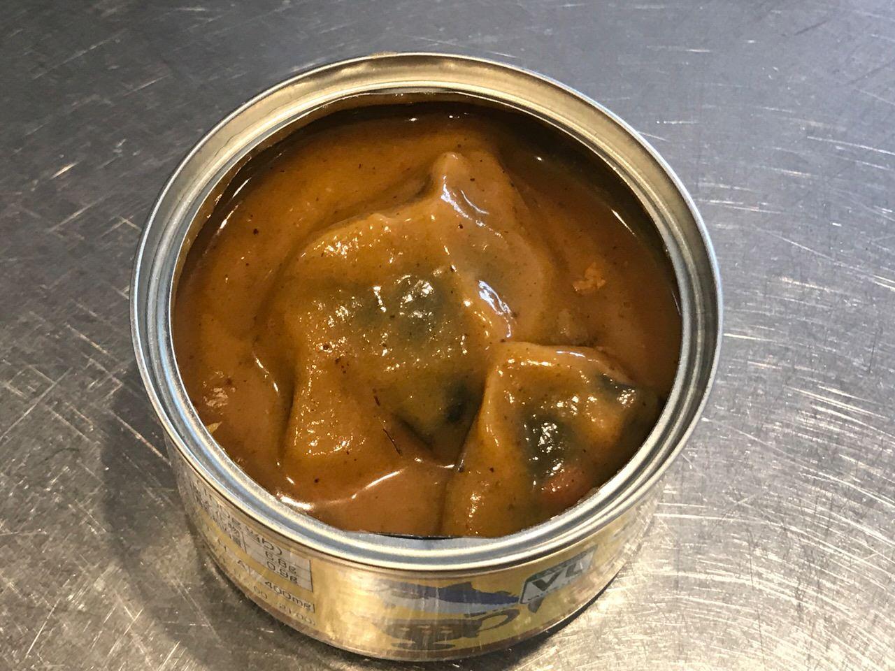 Saba curry 3925