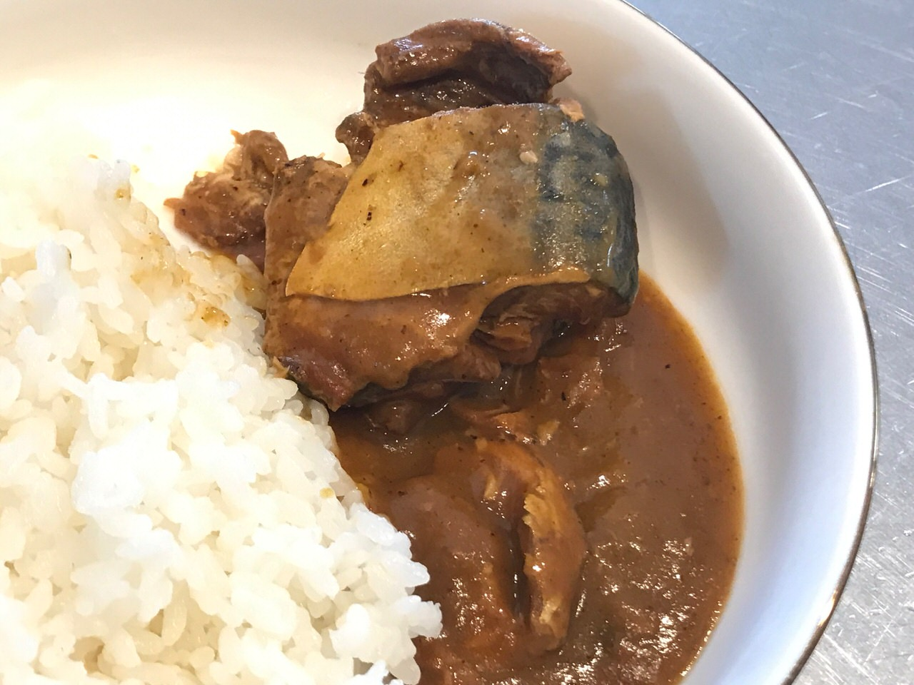 Saba curry 3931