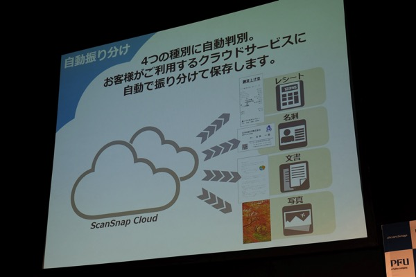 Scansnap cloud 337