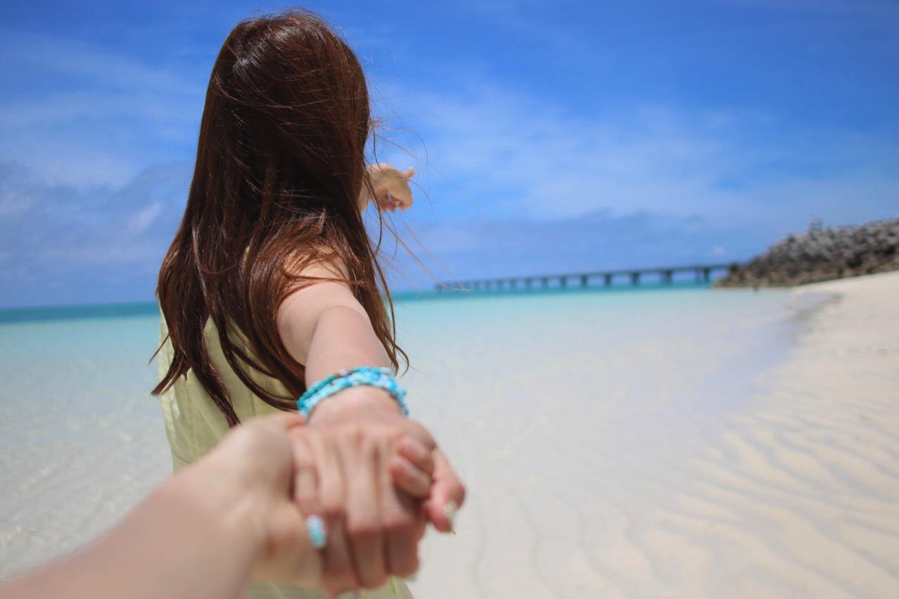 海離れ?日本人の41.5%が「海に入ることが嫌い」