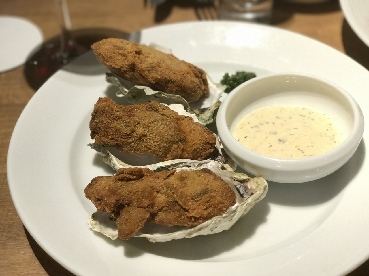 Shinjuku nishiguchi oyster bar 3260