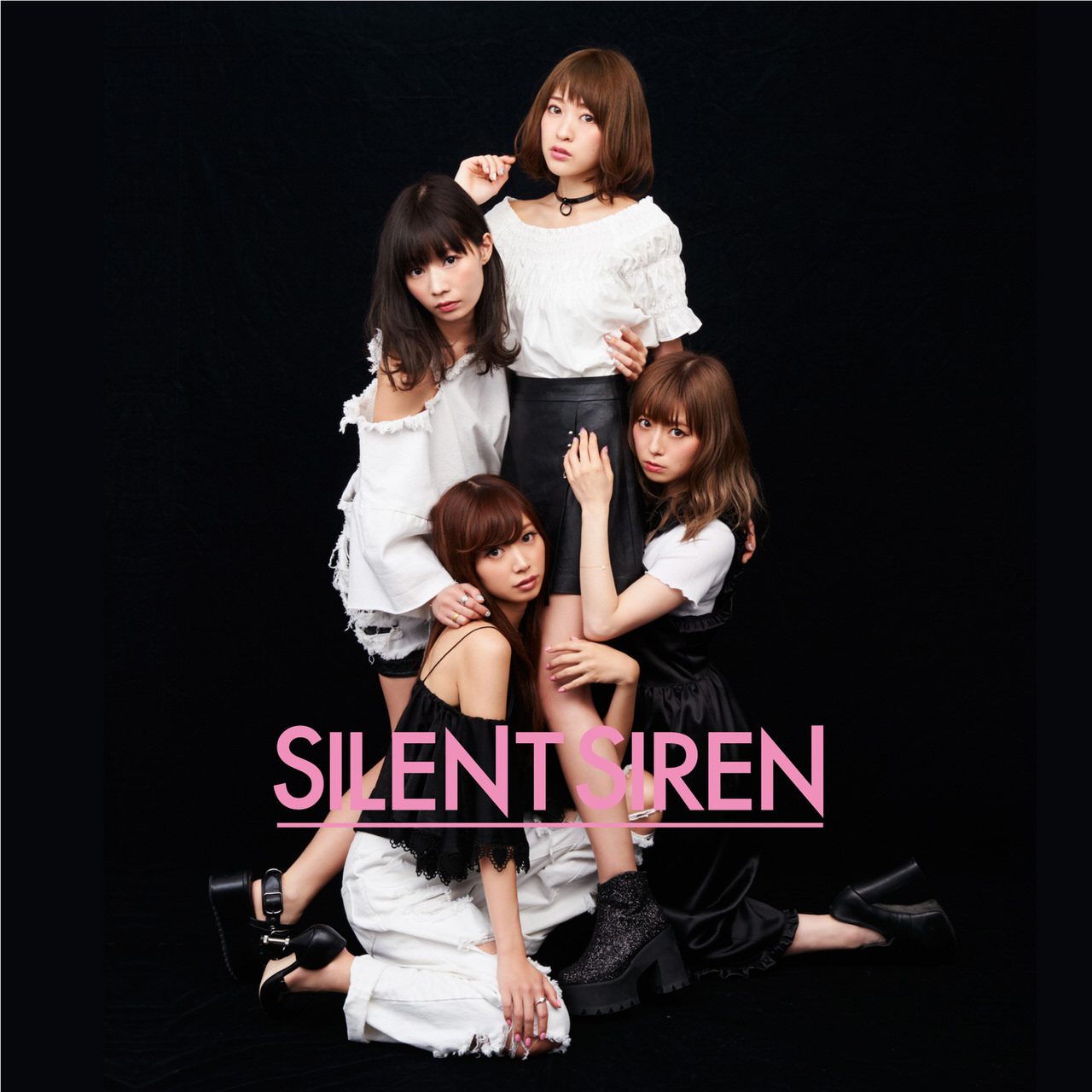 Silentsiren new song fujiyama A