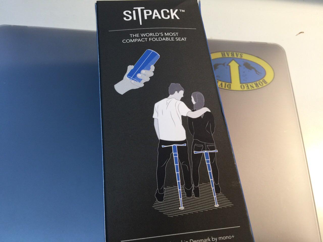 Sitpack 5992